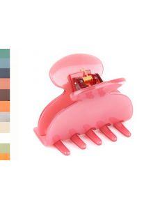 Couture Color Hårklemme - Color Palette